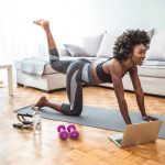 5 Exercises to Help Relieve Knee Pain